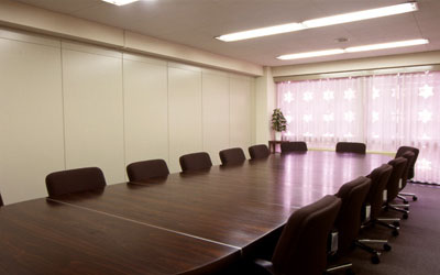 4th Conference Room